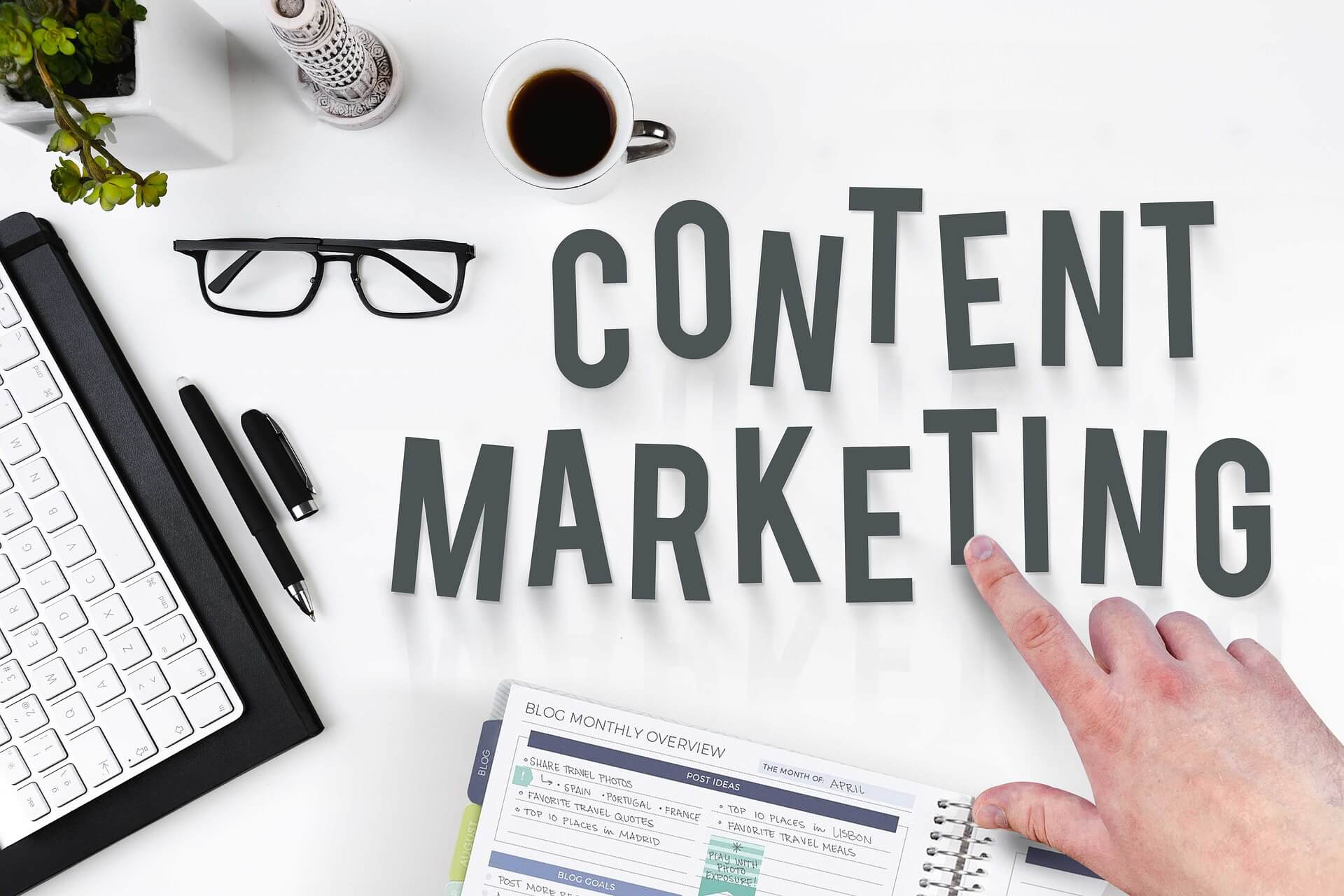 5 Steps To Building The Ultimate Content Marketing Sales Funnel