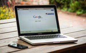get found by Google
