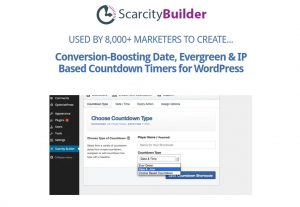 Scarcity Builder Review: Does This Timer Really Increase Sales?